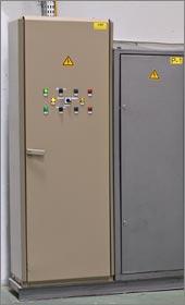 Энергообеспечение дата-центра IBS DataFort: двойной ввод питания по двум независимым маршрутам