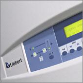 Энергообеспечение дата-центра IBS DataFort: независимые системы бесперебойного питания Liebert