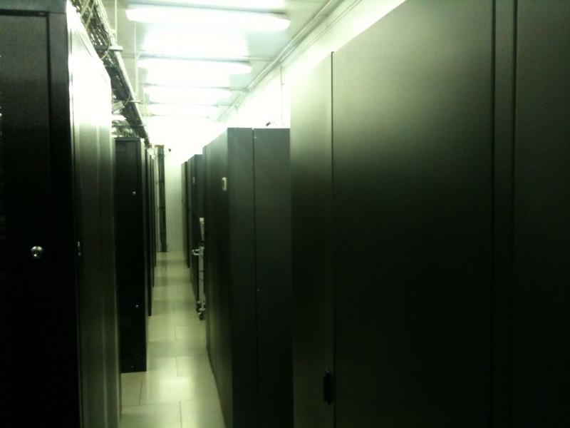 Шкафы кондиционирования ЦОД SafeData
