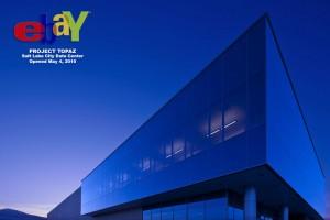 Дата-Центр Топаз eBay