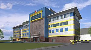 Дата-Центр Саранск
