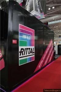 контейнерный дата-центр Rittal