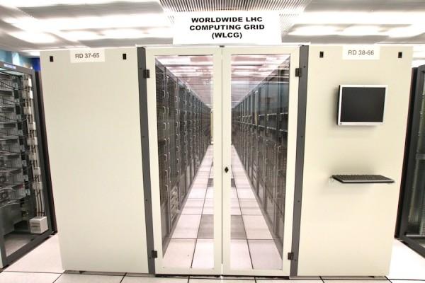 CERN 4-19