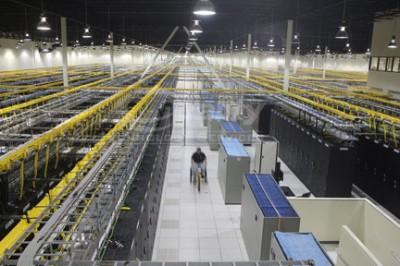 7 крупнейших центров обработки данных в мире