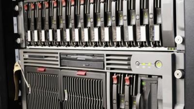 бескорпусные серверы
