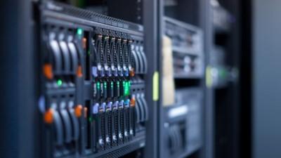 Отключенные серверы