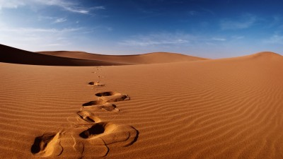ЦОД в пустыне