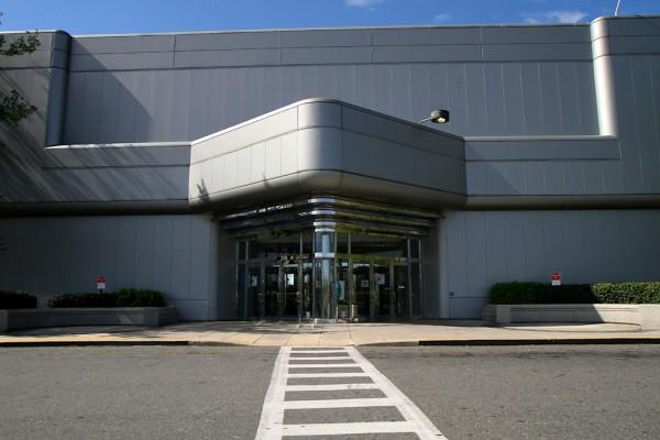 ТЦ Marley Station Mall