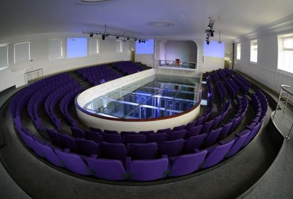 Конференц-зал AQL в Лидсе