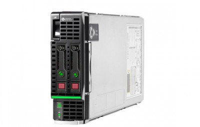 Proliant Gen8 WS460c