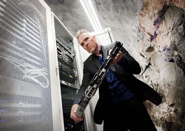 сервер WikiLeaks