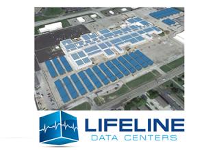Дата-центр на солнечных батареях