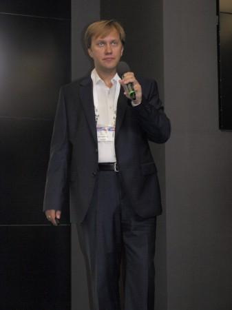 управляющего партнера iKS-Consulting Константина Анкилова