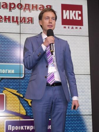 Олег Коверзнев Руководитель направления продаж решений для ЦОД, Cisco