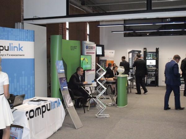 8-я ежегодная международная конференция и выставка «ЦОД-2013»|