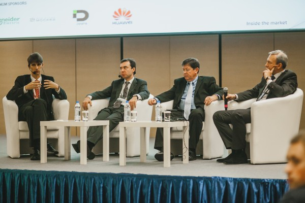 панельная дискуссия «Создание стандартов индустрии дата-центров в России»