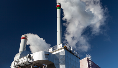 использование биомассы для запитки ЦОД