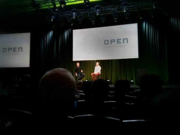 Open Compute Summit