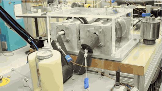 охлаждение на базе магнитов