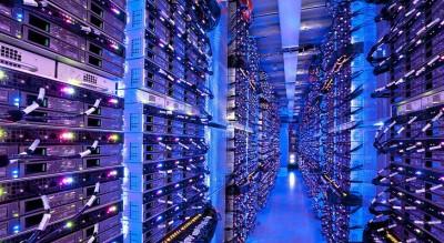 Microsoft построит новый ЦОД в городе Шайенн
