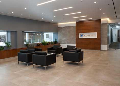 дата-центр CoreSite в Нью-Джерси