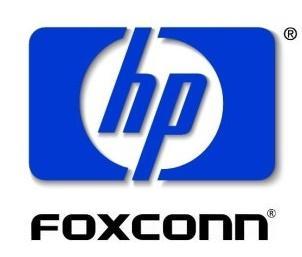 HP и Foxconn