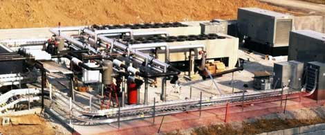 SubTropolis Technology Center
