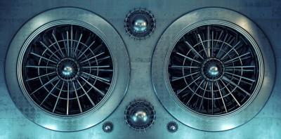 Schneider Electric и Vigilent