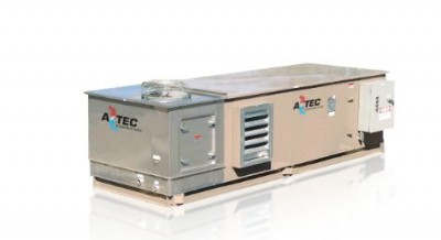 Aztec Evaporative Cooling