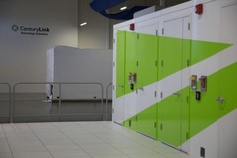 дата-центр CenturyLink и IO в Финиксе