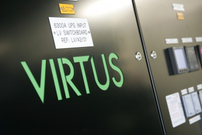 Virtus Intelligent Portal