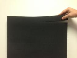 Foam AirStrip Blanking Panel