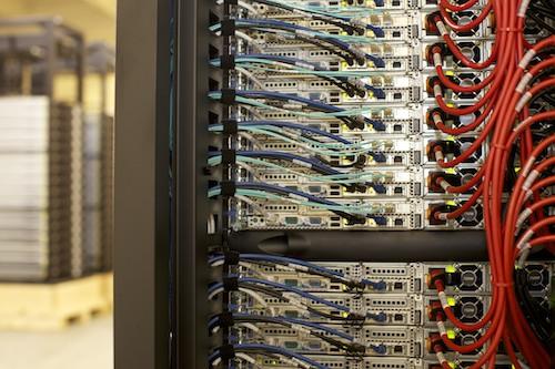 конфигурация Core & Pod