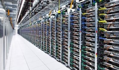 дата-центр Microsoft