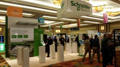 DCIM от Schneider Electric