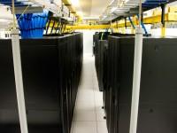 StorageReview-HP-DAS-Data-Center-Tour-APC-Racks