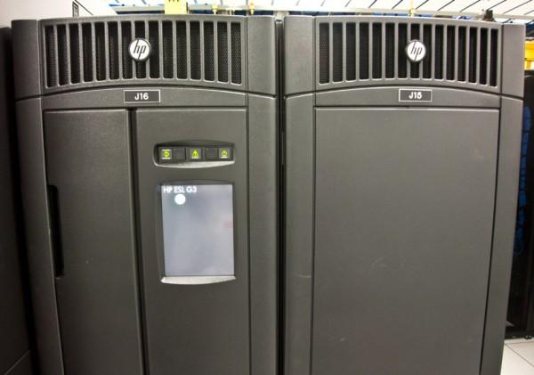 StorageReview-HP-DAS-Data-Center-Tour-Backup