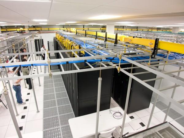StorageReview-HP-DAS-Data-Center-Tour-Room