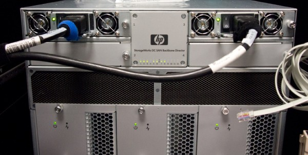 StorageReview-HP-DAS-Data-Center-Tour-SAN-Director