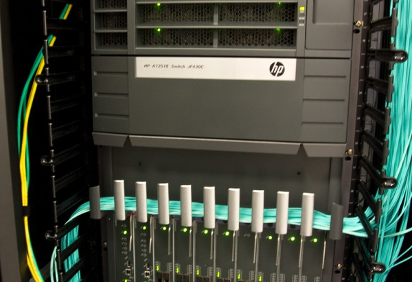 StorageReview-HP-DAS-Data-Center-Tour-Switch