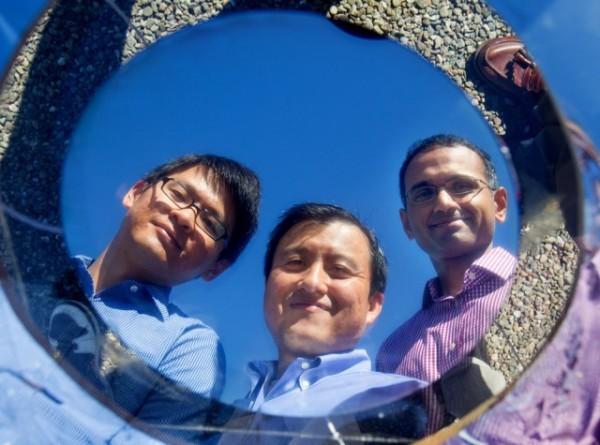 Инженеры из Стэнфорда