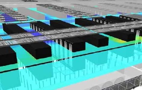 Система охлаждения дата центров асик майнер 100 th s