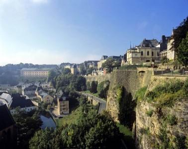 ЦОД в Люксембурге