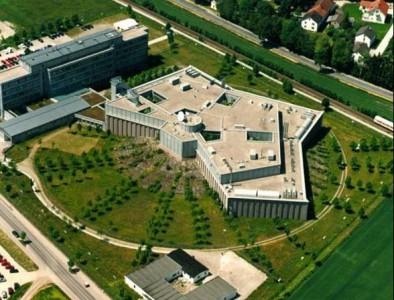 дата-центр  Amadeus