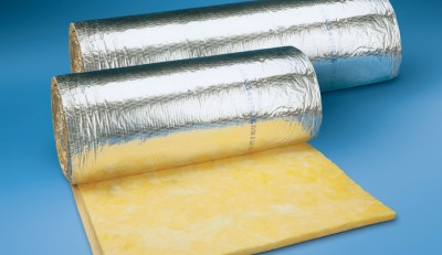 Sustainable Insulation SoftTouch Duct Wrap