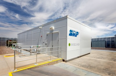 SRP DataStation
