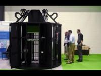 стоечное решение Vapor Chamber