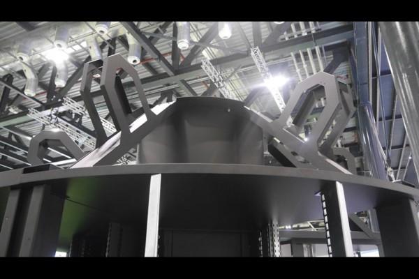 Vapor Chamber