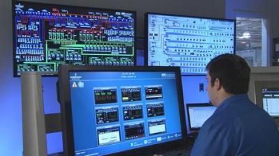 Мониторинг и техобслуживание инфраструктуры ЦОД