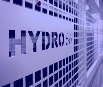 дата-центр Hydro66